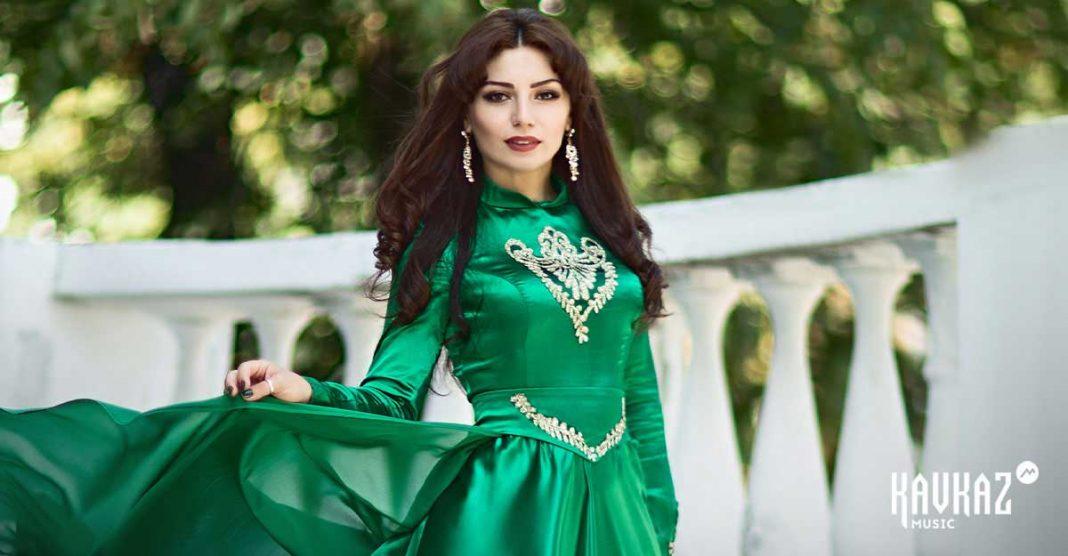 Fatima Khavpacheva. Si Wague