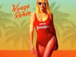 Nivaga, Ramon. «Девочка sunshine»