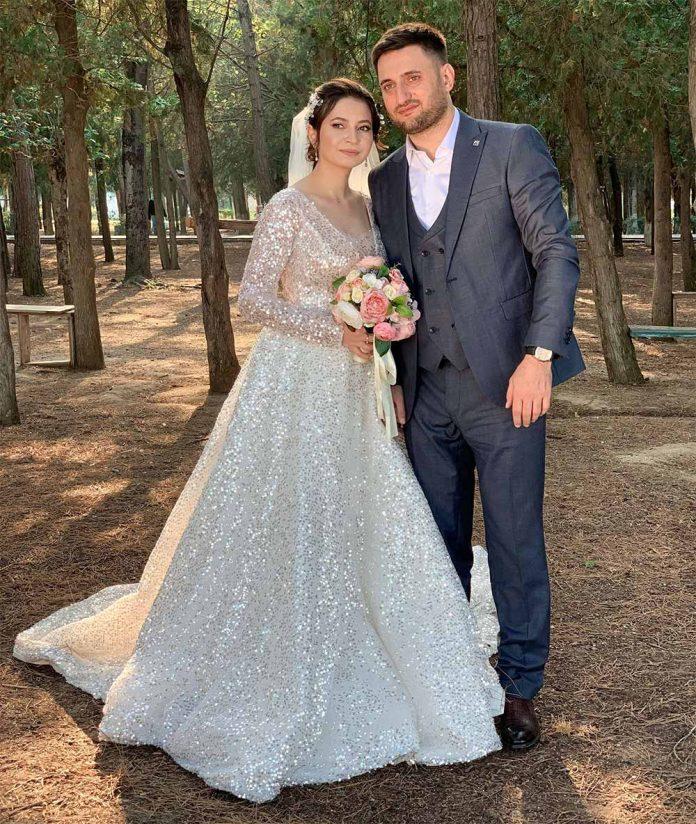 «Любить, беречь, оберегать…» Акиф Муртазалиев женился!