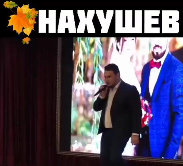 Рустам Нахушев Осенний дождь   _______________ Оцени от 1 до 10 Оставляем коммен...