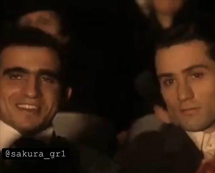 Трек: Kina - Can we kiss forever Фильм: Крестный отец                           ...