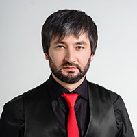 Резуан Маремуков