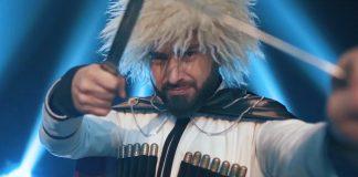 Вышел тизер клипа Шамхана «Танцуй джигит»