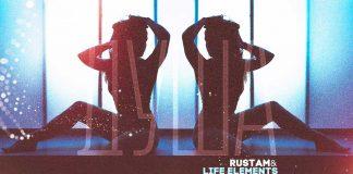 RUSTAM & LIFE ELEMENTS. «Душа»