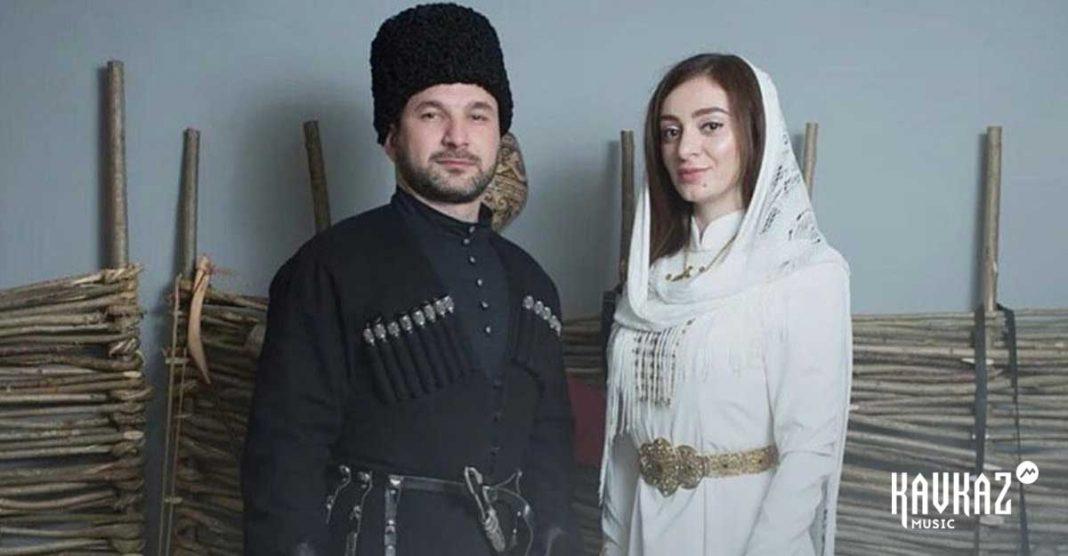 """Alena Chabdarova, Zaur Atlaskirov. """"Parting words"""""""