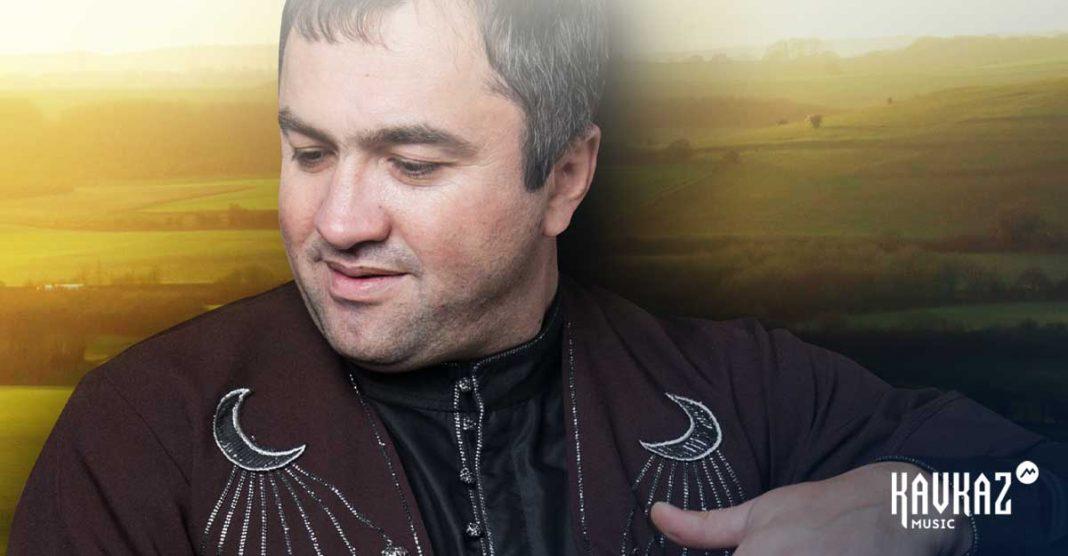 Руслан Кайтмесов. «Джерокай»