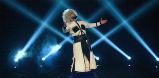 """Premiere of the clip! Shamkhan """"Dance the Dzhigit""""!"""