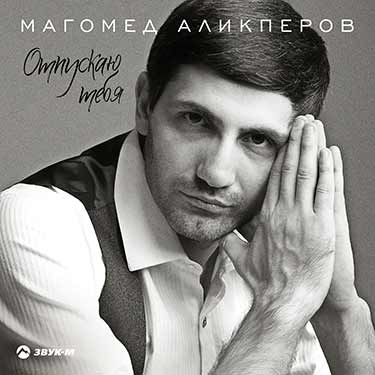 "Magomed Alikperov presented a video for the song ""Letting go of you"""