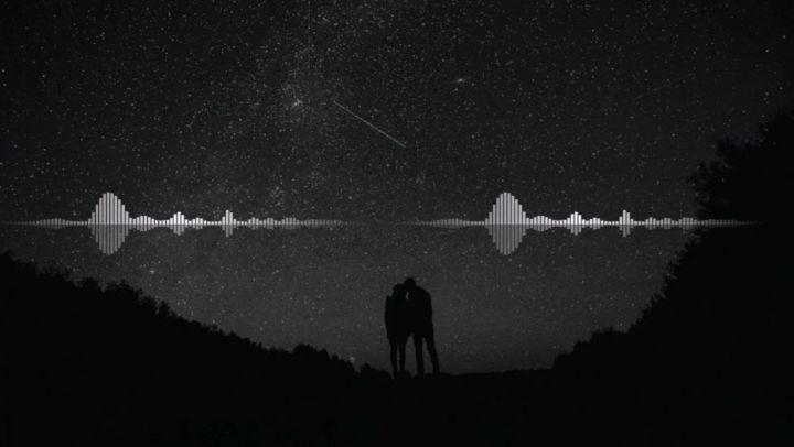 Анжелика Начесова - Черная ночь . .  ...