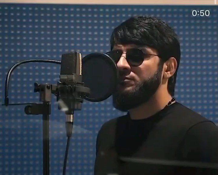 Ждёте новую песню Ислама Итляшева? «Сын»      ...