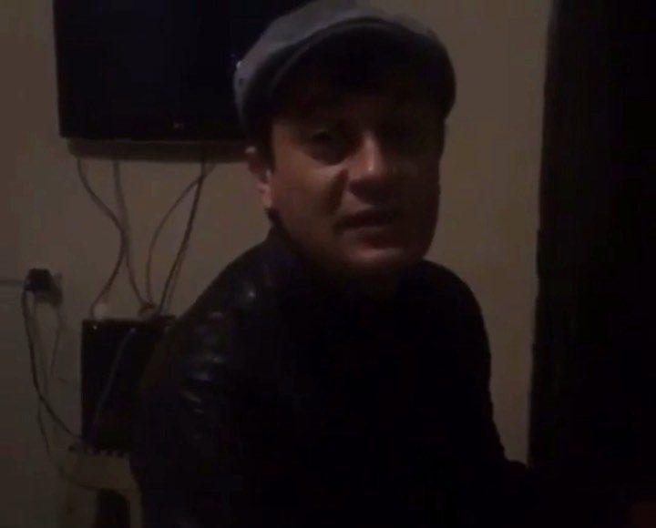 Магамет Дзыбов  Как песня называется друзья ? ______ Много его видео на  , не пр...