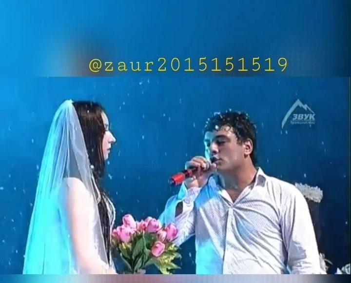 Мурат Тхагалегов -- чужая невеста  -                               ...