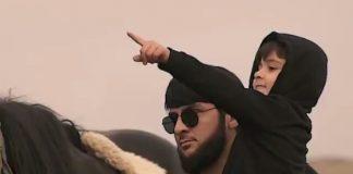"""Новая бомбовая песня от нашего брата Ислама Итляшева  _ Название песни """"Сын"""" Для..."""