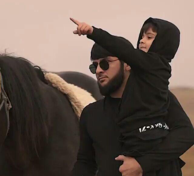 Новая бомбовая песня от нашего брата Ислама Итляшева  _ Название песни