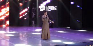 Амина Магомедова: «Песни про любовь любят все»