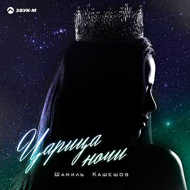 "Shamil Kasheshov presented the dance track ""Queen of the Night"""