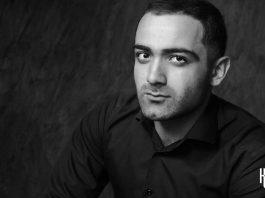 «Kavkaz Music» представляет премьеру: Мурат Гочияев «Къор болайым»