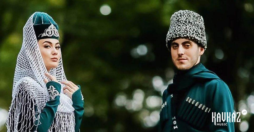 «Уэрэ сэрэ» - новая песня Ибрагима Маремкулова. Релиз лейбла «Kavkaz Music»