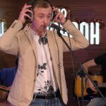"Gosha Grachevsky's song ""Restaurant"" in rotation on Radio Chanson"