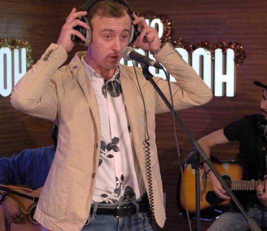 Песня Гоши Грачевского «Ресторан» в ротации на «Радио Шансон»