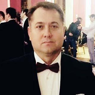 Тимур Лосанов