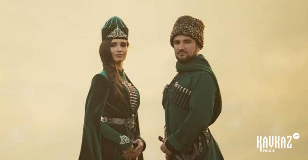 Айдамир Эльдаров «Си дахэ» - новый сингл от лейбла «Kavkaz Music»!