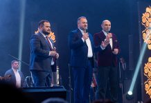 "Timur Losanov about the concert ""Hourome Jagu"""