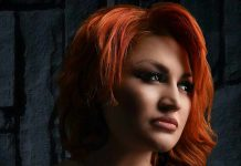 "Singer from Dagestan Jacqueline signed a cooperation agreement with the music publishing company ""Zvuk-M"""