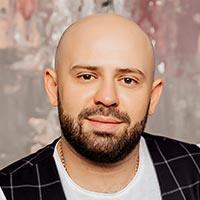 George Gaziyan