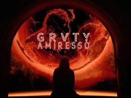 Слушать и скачать альбом GRVTY «AMIRESSO»