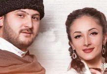 Слушать и скачать песню Темиркана Кошиева и Марьяны Саральп «Лъэгъуныгъэм и макъамэ»