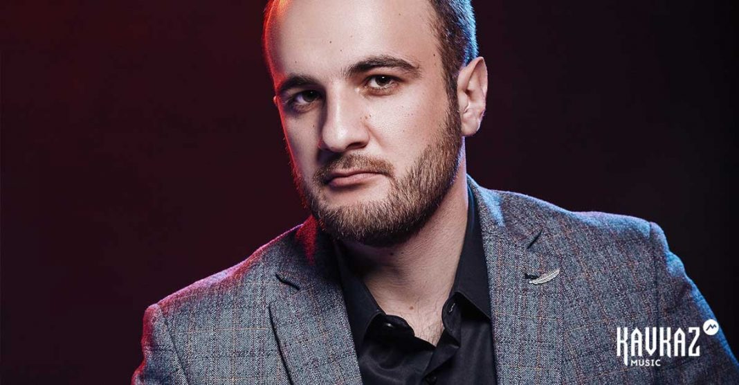 "Mussa Aybazov presented the track ""Syueme deise"""