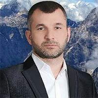 Заур Атласкиров