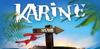 "New Karine song - ""Miami""!"