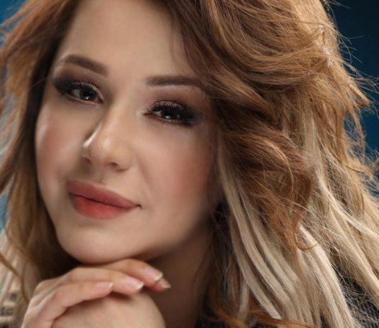 «Kavkaz Music» представляет новый альбом Амины Магомедовой – «Жду тебя»!