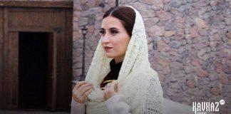 Новый релиз «Kavkaz Music»: Зухра Тебердиева «Зухраны ийнагъы»