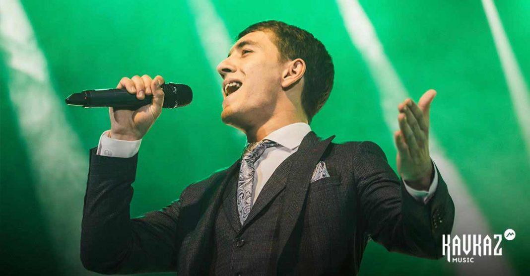 Новинка от «Kavkaz Music»: Муаед Маршенов «Гуlэфlтещlэж»!