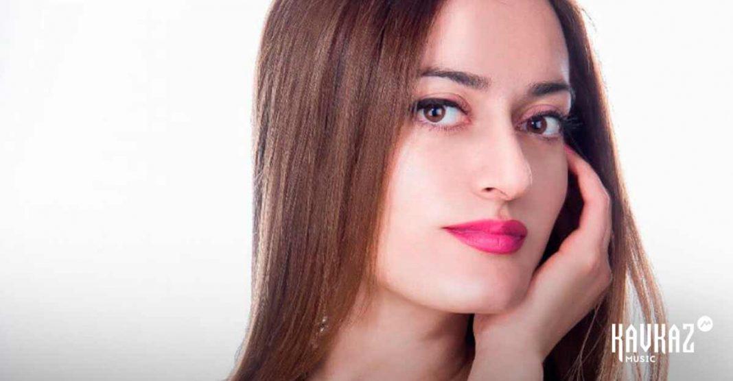 Лейбл «Kavkaz Music» представил новый трек Фатимы Басиевой «Мадай федауй занха»