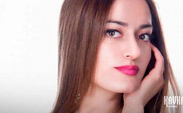 """Kavkaz Music"" label introduced Fatima Basieva's new track ""Madai Fedaui Zanha"""