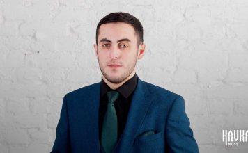 "Ibrahim Maremkulov ""Ne Dahitl"" - a new release from the label ""Kavkaz Music""!"