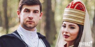 Азамат Биштов и Фатима Дзибова - «Сшlэщтыгэр сшlэрэп»!