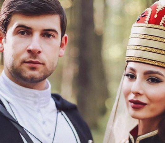 "Azamat Bishtov and Fatima Dzibova - ""Sshleshtyger gzhelerep""!"