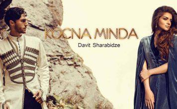 "Davit Sharabidze - ""Kocna minda""!"
