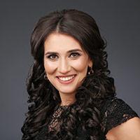 Анжелика Султанова