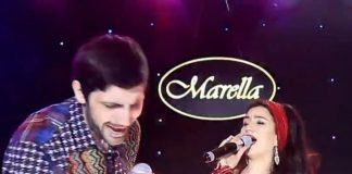 Anora & Magomed Alikperov - Star ...