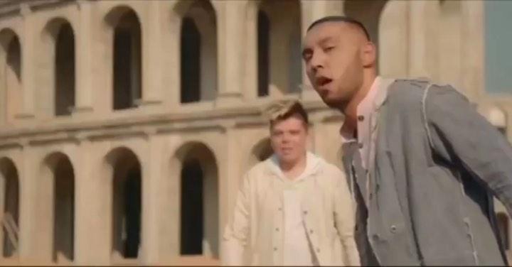 Элвин грей & Бабек Мамедрзаев -Я Рабби  Кажется я подсела на песни Элвина Грея  ...