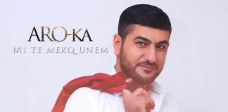 Вышел альбом ARO-ka «Mite mexq unem»