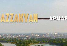 Mazzakyan «Армавир» - встречайте новый трек!
