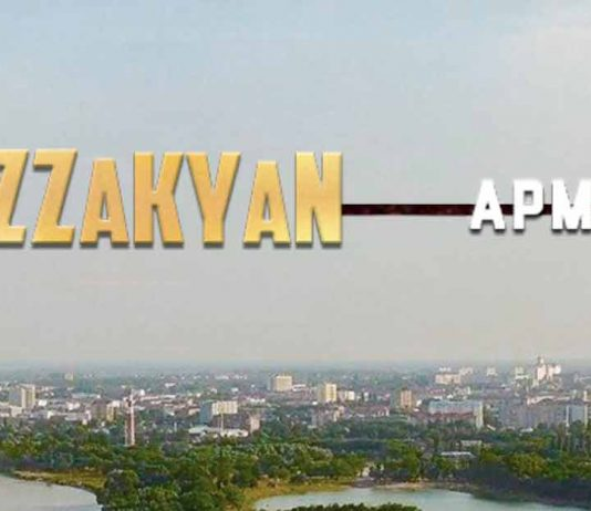 Mazzakyan Armavir - Meet the New Track!
