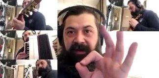 Тимур Китов стал победителем в конкурсе Сергея Шнурова